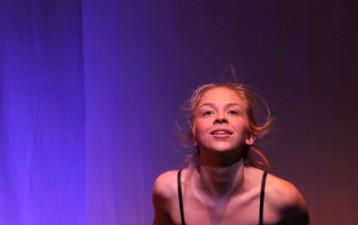 Gästspel från Vittra med It´s Showtime 2012